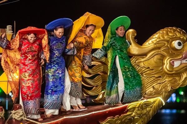 Sao Việt khổ vì hóa trang đóng phim-8