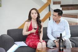 Quỳnh Nga: 'Tôi bị đánh rách mặt khi đóng nhân vật ghê gớm hơn Nhã Về Nhà Đi Con'