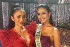'Thánh lô tô' Lương Trung Kiên sẽ thi Hoa hậu Chuyển giới Quốc tế 'phục thù' cho Hoài Sa?