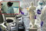 10 tỉnh, thành phố ở Việt Nam có ca dương tính virus corona