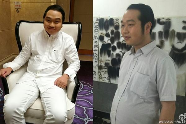 Hà Văn Huy và những diễn viên giàu có từng đóng phim Châu Tinh Trì-2
