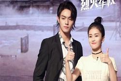 Những diễn viên nhiều duyên phận nhất làng giải trí Hoa ngữ: Triệu Lệ Dĩnh - Phùng Thiệu Phong hợp tác 6 lần nên duyên vợ chồng