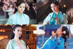 Triệu Lệ Dĩnh, Dương Tử, Cúc Tịnh Y, ai mới là tiên nữ váy xanh khiến bạn mê mẩn?