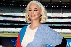 Orlando Bloom khoe ảnh bụng bầu của Katy Perry