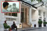Ngoài phong tỏa khách sạn sang nhất Hà Nội Metropole, 2 khách sạn khác trong khu phố cổ cũng đã bị cách ly