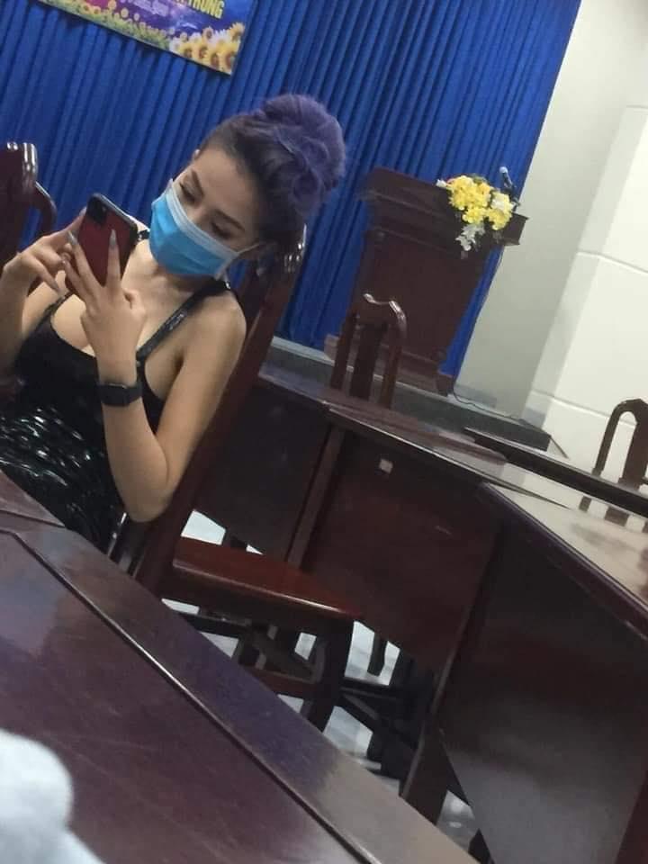 Mạng xã hội tràn lan ảnh Ngân 98 bị Công an Tây Ninh công bố dương tính với ma túy-2