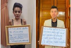 Ngân 98 khẳng định không dùng ma túy, Lương Bằng Quang yêu cầu công khai kết quả xét nghiệm