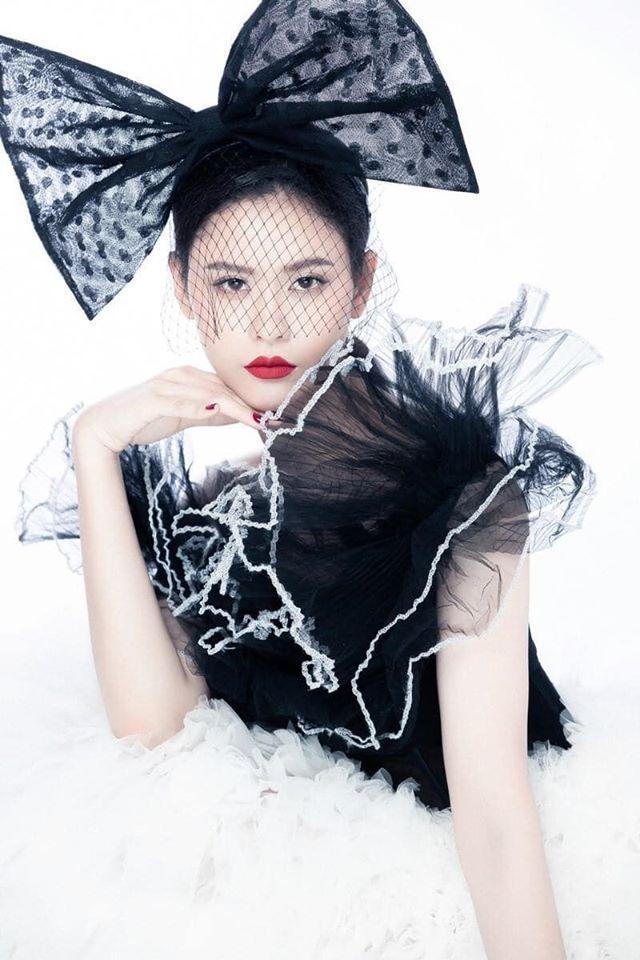 SAO MAKE OVER: Hương Giang mặt mộc da xám xịt - Lynk Lee bị cách ly mà chỉ than về chuyện tỉa lông mày-7