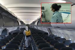 Bệnh nhân số 17 có thực sự chuyển chỗ 4 lần trên máy bay như thông tin đang lan truyền?