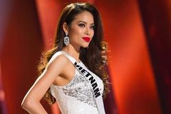 Bản tin Hoa hậu Hoàn vũ 9/3: Khán giả quốc tế muốn ủng hộ Phạm Hương thì cũng quá muộn rồi!