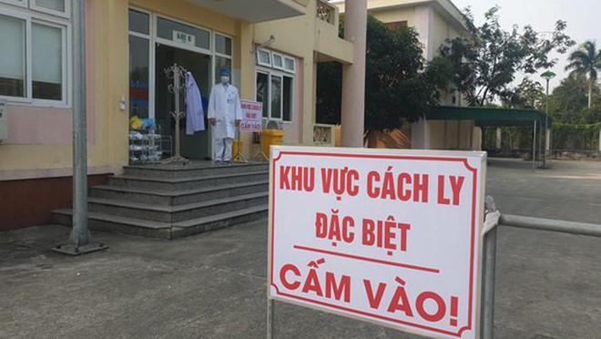 CHUYỆN THẬT NHƯ BỊA: Chủ tịch HĐQT một công ty ở Quảng Trị đánh tráo người đi cách ly thay-1