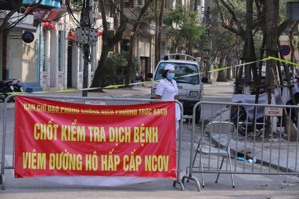 Nóng: Việt Nam xác nhận bệnh nhân thứ 31 dương tính với virus corona-1