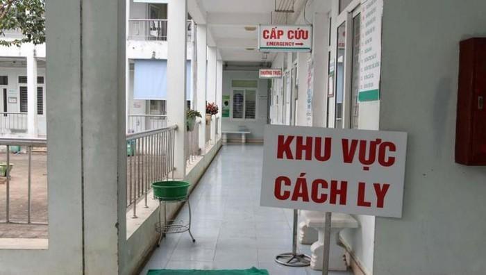 Phú Thọ: Cách ly 1 trường hợp làm lái xe ôm công nghệ ở Hà Nội-1