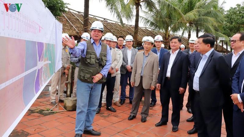 Nhiều cán bộ chủ chốt của tỉnh Nghệ An phải cách ly phòng dịch-1