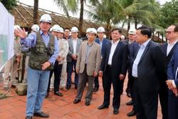 Nhiều cán bộ chủ chốt của tỉnh Nghệ An phải cách ly phòng dịch