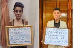 Ngân 98 dương tính với ma túy, Lương Bằng Quang lên tiếng bênh vực
