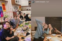 Soobin Hoàng Sơn đưa bạn gái đi ăn cùng mẹ?