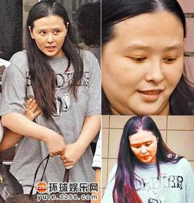 Biểu tượng gợi cảm Đài Loan lấy tài xế Uber kém 15 tuổi: Bị ám ảnh vì cưới chồng trẻ-4