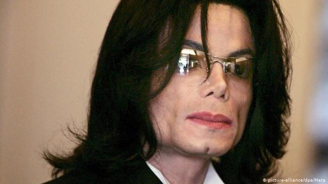 Góc khuất trong đời sống tình dục của Michael Jackson-2