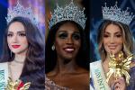 15 Hoa hậu Chuyển giới Quốc tế trong lịch sử: Nhan sắc Hương Giang không nhất cũng nhì