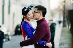 Ngọc Hân hoãn cưới vì Covid-19