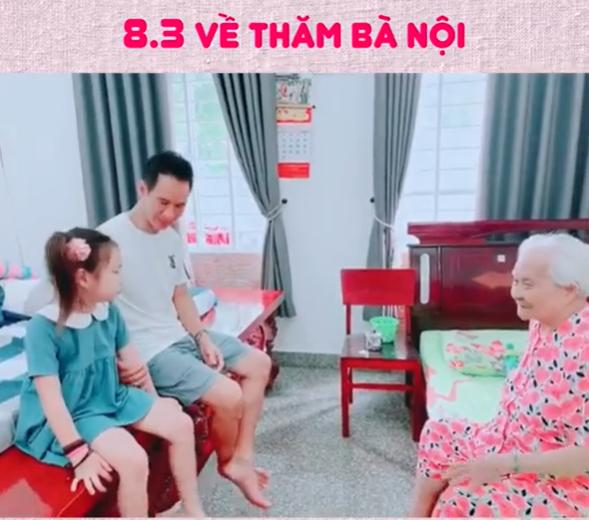 Mắc bệnh tuổi già, mẹ ruột Lý Hải quên mất tên con trai: Hình như cậu cùng dòng họ tôi-2