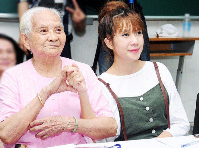 Mắc bệnh tuổi già, mẹ ruột Lý Hải quên mất tên con trai: Hình như cậu cùng dòng họ tôi-5
