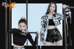 'Tân binh khủng long' nhà JYP cá tính trong sản phẩm trở lại
