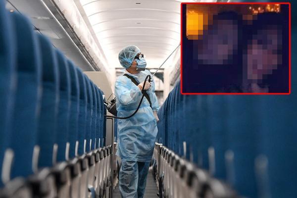 Bệnh nhân số 32 dương tính với virus corona là rich kids đình đám, đi chuyên cơ về Việt Nam
