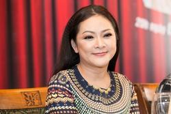 Cuộc hôn nhân không trọn vẹn và bệnh tật đeo bám ca sĩ Như Quỳnh