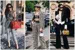 Bóc giá tấm vé dự fashion week của các rich kid và tín đồ thời trang-9