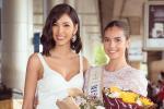 Bản tin Hoa hậu Hoàn vũ 10/3: Lộ chứng cứ Hoàng Thùy tiếp tục thi sắc đẹp quốc tế?