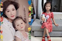Con gái bị chê 'bố đẹp, mẹ xinh, con bình thường', Trang Trần đáp trả thâm thuý