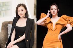 Thực hư chuyện Phương Oanh bỏ nghề diễn viên để làm doanh nhân
