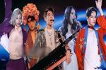 Dân mạng trưng cầu dân ý: Làng nhạc Việt sẽ loạn tới cỡ nào nếu K-ICM, Hương Ly, Châu Đăng Khoa, Denis Đặng thành lập nhóm nhạc?