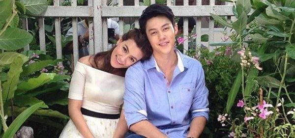 Bông hồng lai đẹp nhất đất Thái và chuyện tình bị ghét bỏ vì mang tiếng ăn cháo đá bát-6