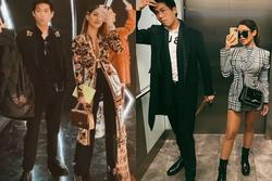 Em trai Tiên Nguyễn từng đồng hành với chị tại show thời trang có bệnh nhân số 17 nhiễm Covid-19