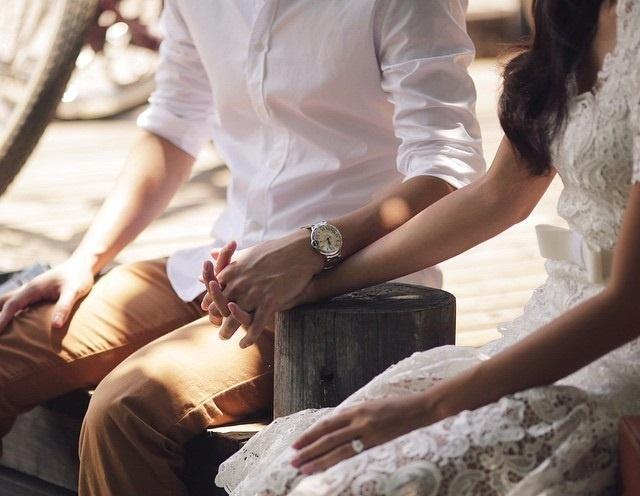 Yêu nhau không khó, chịu đựng được nhau và đi cùng nhau tới cuối đời mới là khó hàng vạn lần-1