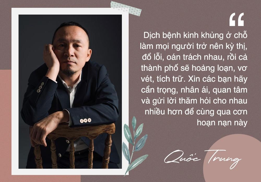 Nghệ sĩ Việt lan tỏa yêu thương thời dịch Covid-19-1