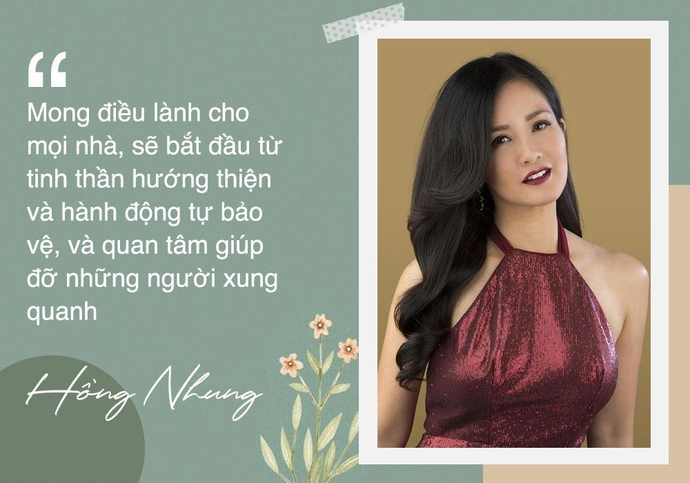 Nghệ sĩ Việt lan tỏa yêu thương thời dịch Covid-19-2