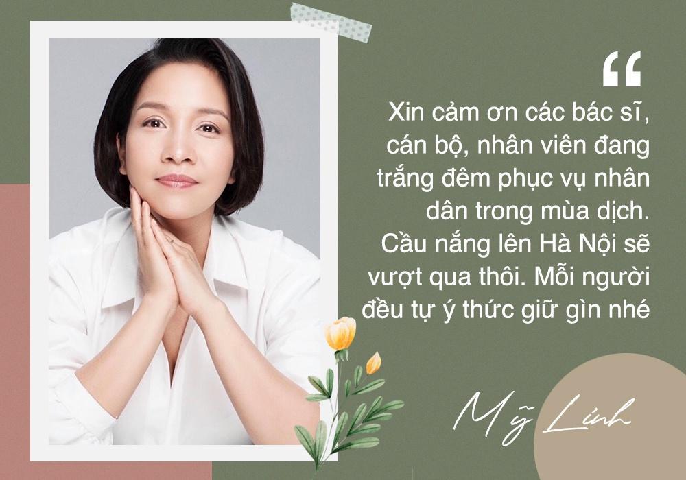 Nghệ sĩ Việt lan tỏa yêu thương thời dịch Covid-19-3