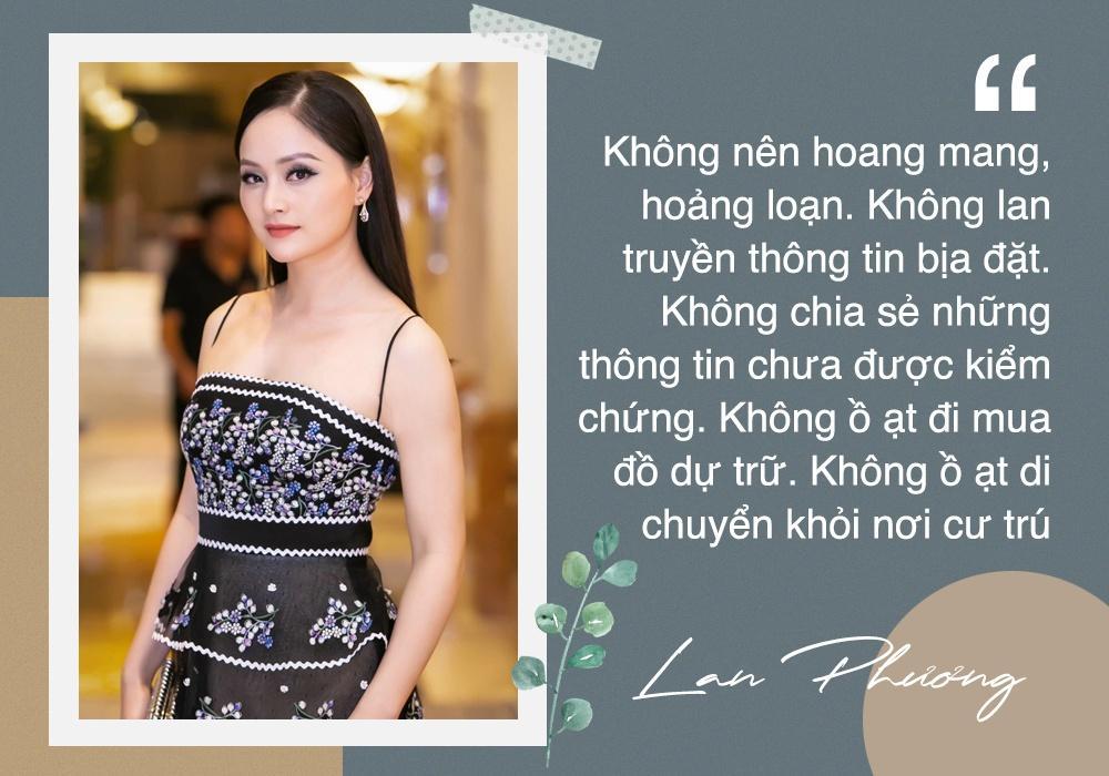 Nghệ sĩ Việt lan tỏa yêu thương thời dịch Covid-19-5