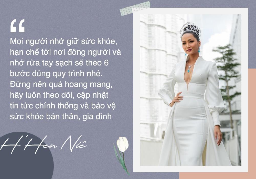 Nghệ sĩ Việt lan tỏa yêu thương thời dịch Covid-19-6