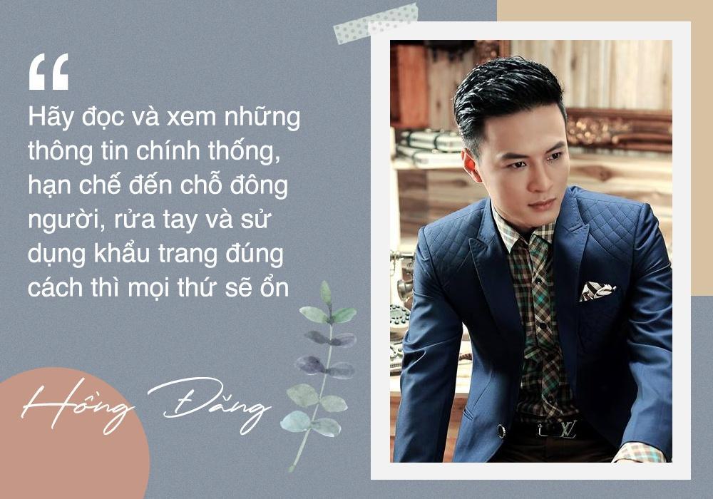 Nghệ sĩ Việt lan tỏa yêu thương thời dịch Covid-19-10