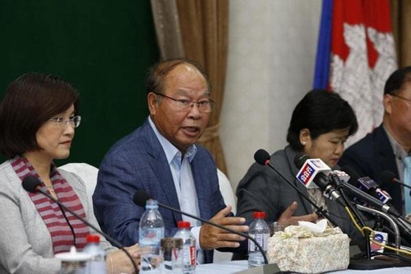 Campuchia công bố ca mắc Covid-19 mới, từng nhập cảnh vào Việt Nam-1