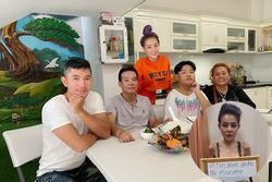 Ngân 98 khoe ảnh gia đình trước tin đồn bị tạm giữ vì dương tính ma túy, dân mạng chỉ rõ ảnh ghép