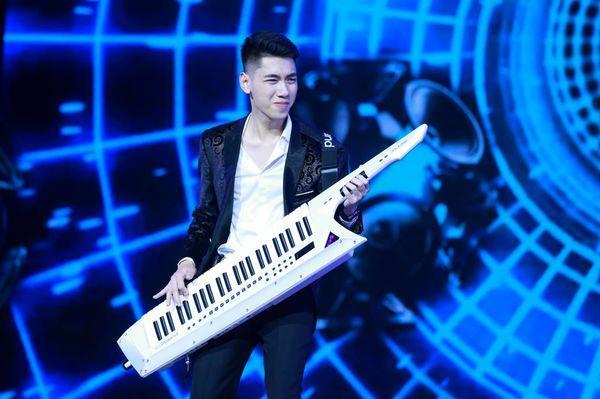 Dân mạng trưng cầu dân ý: Làng nhạc Việt sẽ loạn tới cỡ nào nếu K-ICM, Hương Ly, Châu Đăng Khoa, Denis Đặng thành lập nhóm nhạc?-4