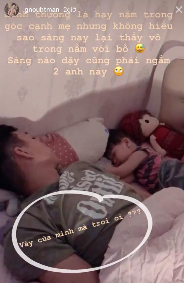 MC Hoàng Oanh bất ngờ bêu xấu chồng trên mạng xã hội-4