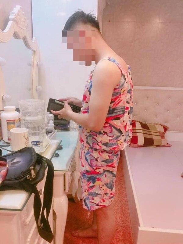 MC Hoàng Oanh bất ngờ bêu xấu chồng trên mạng xã hội-6