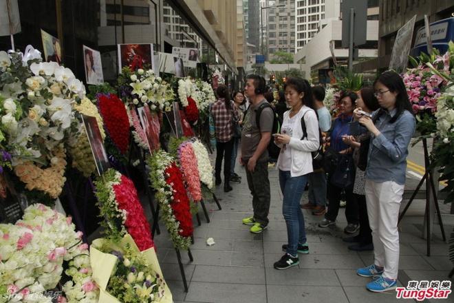 Lễ tưởng niệm Trương Quốc Vinh được tổ chức online vì dịch-1